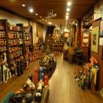 Leuke traditionele winkels