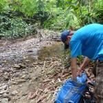 Op zoek naar water