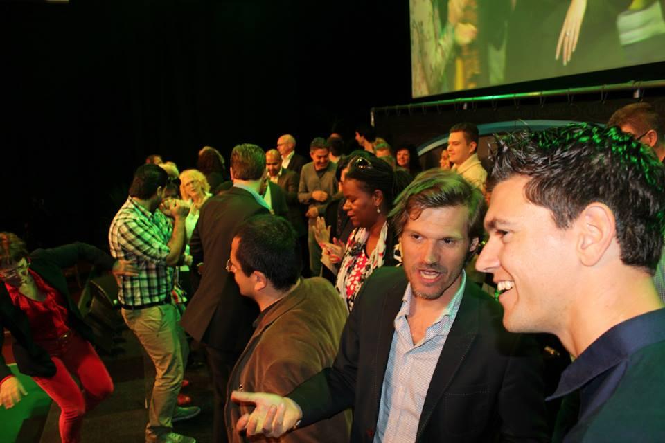 grappig_congres