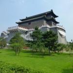 Mausoleum van Mao Zedong