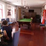 Ons hostel