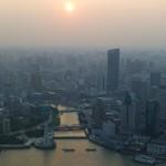 Uitzicht Pearl Tower