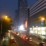 Nacht Tianjin