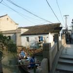 Grachtjes Suzhou