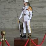 Bewakers van Chiang Kai-shek
